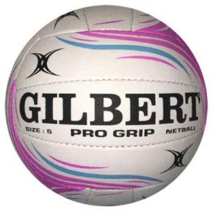gilbert-pro-grip-netball